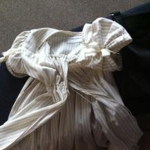 .. mein Kleid ;)