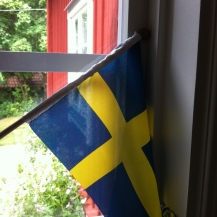 .. aus Schweden ..