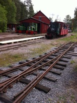 Der Zug (tåget)