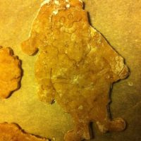 ZufallKüchenZauber: Pepparkaksgubbe und Pfefferkuchen, typisch schwedisch
