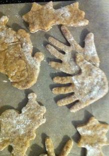 """Die Hände gebärden """"Miteinander Sprechen"""" :)"""