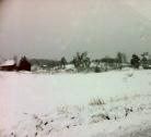 .. endlich Winter.